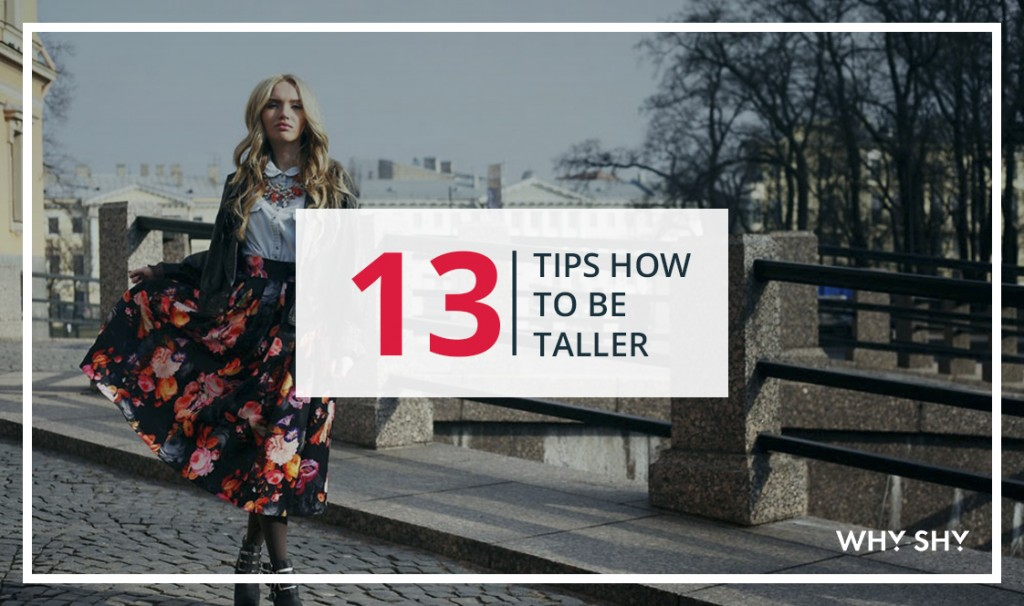 tips-how-to-be-taller