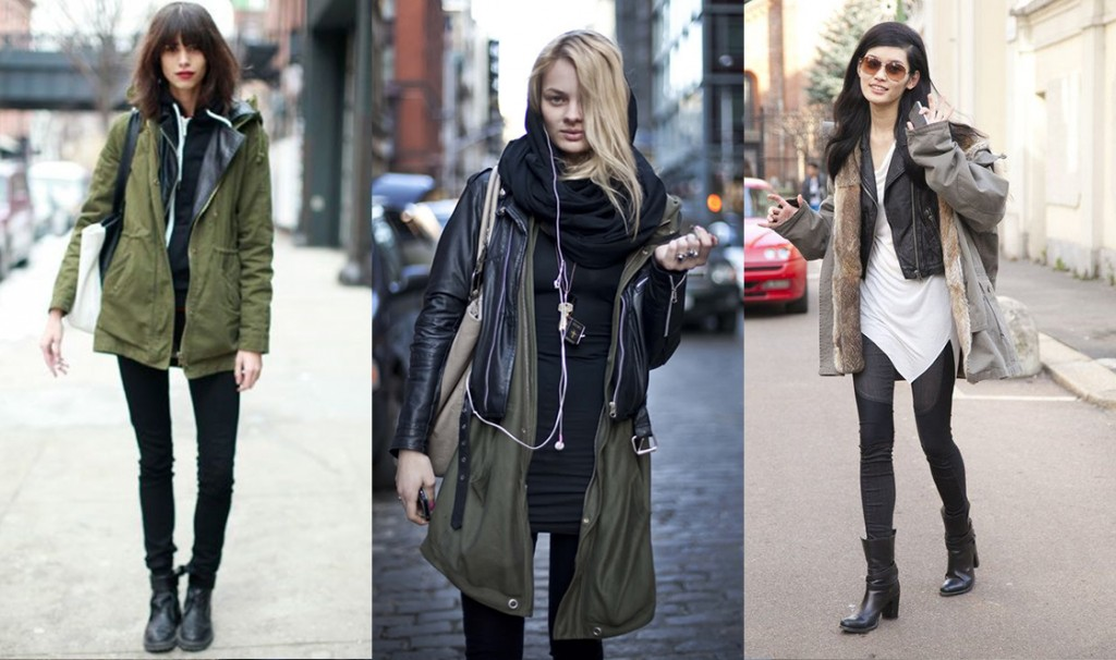 5 super stylish tips to wear parka | WhyShy
